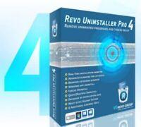 Revo Uninstaller Pro 4 -Clean ,uninstall, delete, remove programs-