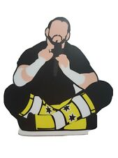 Pro Wrestling Crate Exclusive CM PUNK Pipebomb  Sticker   WWE