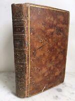 El Abbe Prevost Nuevos Letras Británico O Histoire Tomo Tercera 1784