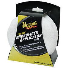 Meguiars Even Coat Microfiber Application Pad (2 units) - X3080EU