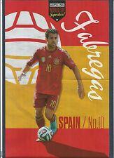 MOTD-POSTER 2013/14-SPAIN & CHELSEA-BARCELONA-ARSENAL-CESC FABREGAS