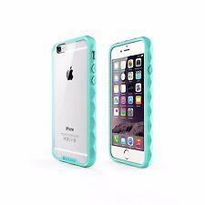 Nuevo Apple Iphone 6s 6 Crystal Clear delgada de nuevo a prueba de golpes Carcasa Protectora contra Golpes