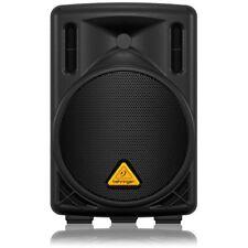 "Behringer B208D 8"" Powered Active PA Speaker Super Compact Portable Loudspeaker"