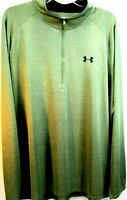 Details about  /Badger Sport Men Camo Green T-Shirt Size L 100/% Poly Made China