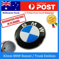 82mm BMW Boot / Trunk Badge Emblem for E38 E39 E46 E60 E90 X5 320i