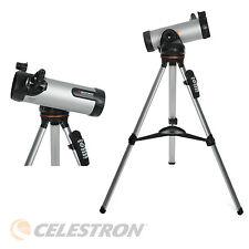 Celestron LCM 114 GoTo Teleskop AZ 114/1000 Newton Reflektor Sky Align Deep Sky