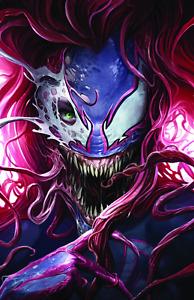 AMAZING SPIDER-MAN 29  EYE OPEN MATTINA MARY JANE VENOM VIRGIN VARIANT