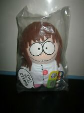 "South Park Sealed ""Your A Turd"" Shelly Marsh Plush Toy Doll Figure By Fun 4 All"