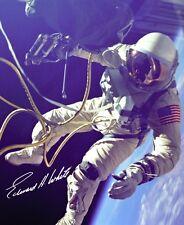 "Edward ""ed"" White (Gemini 4) - REPRO-AUTOGRAFO, 20x24 CM, Eva"