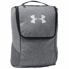 Under Armour 2018 UA Shoe Bag - Graphite Medium Heather/graphite