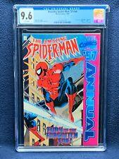 Amazing Spider-Man Annual #1997 Vol 1 Comic Book - CGC 9.6