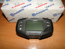 HUSQVARNA TE SMR 250 450 510 2008 NEW CRUSCOTTO TACHO DIGITAL 8000A6769 ODOMETER