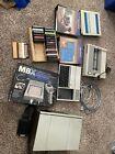 Vintage+Lot+TI-99%2F4A+Computer+Peripheral+Expansion+Box+TI-994a+Games+MBx+Printer