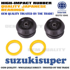Strut Mount Bearing Kit Commodore 1993-06 Sedan Wagon Ute Top Rubber Bush Holden