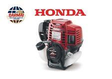 Motor Honda GX35 4TA Gasolina 35,8cc 1,6hp Para Cortador de Cepillo Cortacésped