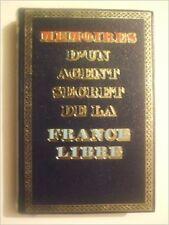 Remy - Mémoires d'un agent secret de la France libre. tome 5 novembre 43 - 6 - 1