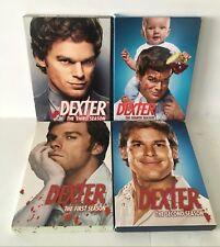 Dexter 2 temporada DVD | eBay