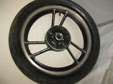 Suzuki  1983 - 1985 GS550 ES GS 550 rear Rim Wheel