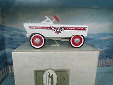 Hallmark Kiddie Car Classics 1961 Murray Speedway Pace Car limited edition