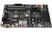GIGABYTE Motherboard GA-B85-HD3, LGA 1150, Intel B85 Chipset, DDR3 Memory ATX