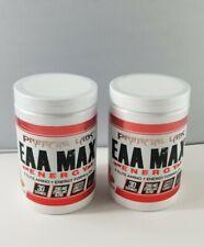 Primeval Labs EAA Max 2 PACK - Elite Amino - Pink Lemonade - 60 Servings