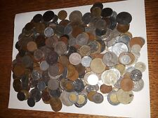 Coins of the world collection-400+ coins