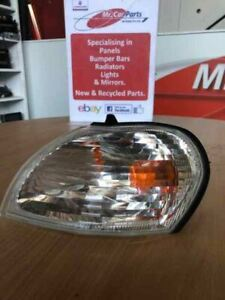 TOYOTA PASEO EL54R null 2D COUPE  1997 - INDICATOR PARK LIGHT LEFT