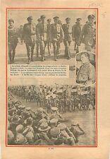 Hermann Göring/Goering President Reichstag Prince Wilhelm 1932 ILLUSTRATION