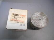NOS Yamaha 1984 YZ250 Competition Piston STD 39X-11631-00-94