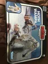 Star Wars Black Series WAMPA Hasbro Pulsecon Exclusive