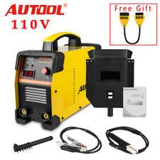 AUTOOL Inverter Welder IGBT 20-160A Handheld Intelligent Welding Machine 110V