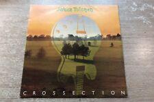 Jukka Tolonen Crossection LP UK Vinyl 1976 Sonet SNTF 699