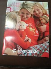 American Girl October 2018 Catalog Magazines Preowned
