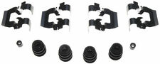 Disc Brake Hardware Kit-Professional Grade Rear Raybestos H5632A