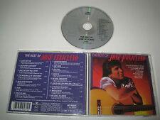 JOSE FELICIANO/THE BEST OF FELICIANO(RCA/ND89561)CD ÁLBUM