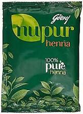 Nupur Henna Mehandi 400g India's No 1 For Hair & Hands+ free gift