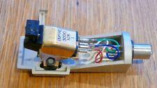 New listing :Empire 3000 Mk I Cartridge with Pioneer Headshell-Worn Stylus: