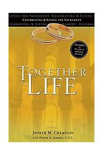 Together for Life: Revised with the Order of Celebrating Matrim... Free Shipping