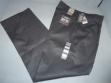 Mens Dockers Signature Iron Free Pleated D3 Classic Fit  Pants. Colors! Sizes!