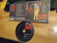 RARE OOP The Usual Suspects CD soundtrack score JOHN OTTMAN Debussy Jon Kull '95