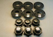 6 SPOOL + CAP COMBO Fit Stihl Head Cover 25-2 FS 90 100 110 120 130 55 80 83 85