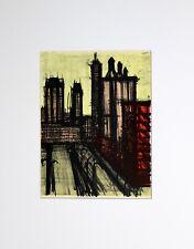 Awesome Bernard Buffet Art Prints For Sale Ebay Download Free Architecture Designs Remcamadebymaigaardcom