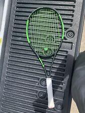 New listing Wilson Blade 98 Countervail 16x19 Tennis Racquet