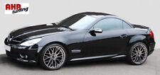 Mercedes SLK 350 R171 Leistungs-Optimierung von 272 auf 299 PS a.W. Vor-Ort!
