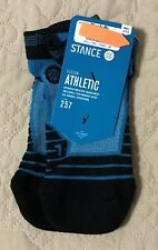AUTHENTIC STANCE LIGHTBOX ATHLETIC SOCKS S