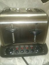 Russell Hobbs Rh4T9379 Toaster, 4 Slice