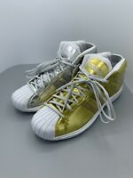 Rare Adidas PRO MODEL 2G Meta FW9488 BasketBall Limited Edition Men's Size 11.5