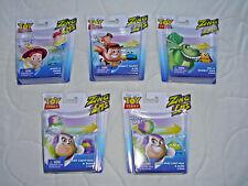 NEW Mattel Disney Pixar Toy Story Zing Ems Rolling Figures 2012