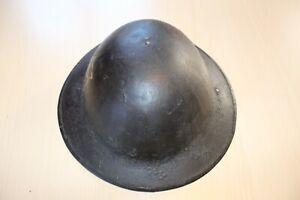 Casque américain US WW1 Poilus Verdun 14-18