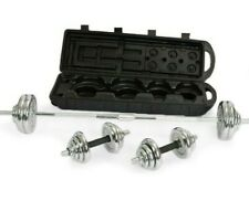 Barbell dumbell set 50kg or customized